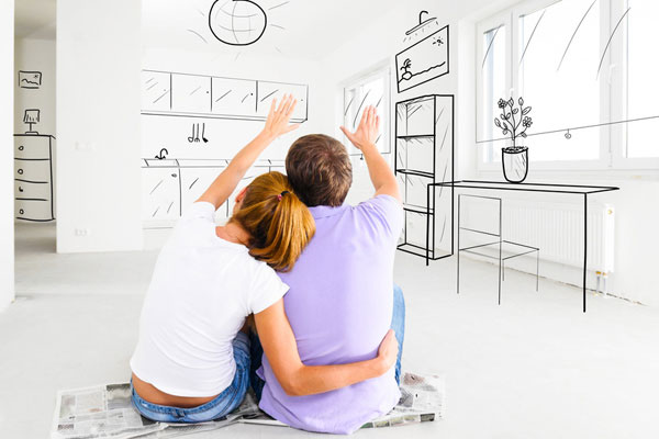 Дизайн 3-х комнатной квартиры серии И-155 - Портфолио