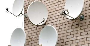 Согласование установки кондиционера (спутниковой антенны)